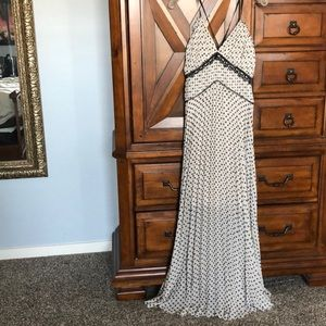 Chelsea and Violet Maxi Dress NWOT